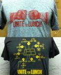 Get the Lunch Line Look
